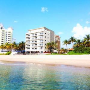 Culture Room Hotels - Sun Tower Hotel & Suites on the Beach