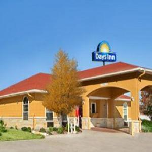 Days Inn Alvarado