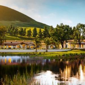 SLO Brew Rock Hotels - La Lomita Ranch