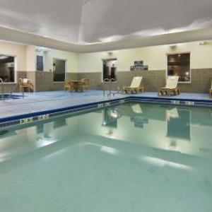 Pohlman Field Hotels - Best Western Legacy Inn & Suites Beloit/south Beloit