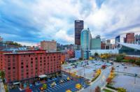 Hampton Inn And Suites Pittsburgh-Downtown Image
