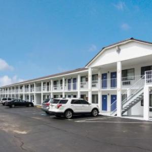 Motel 6-Bremen GA