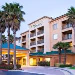 Courtyard by Marriott San Francisco Airport/Oyster Point Waterfront