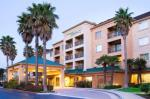 Daly City California Hotels - Courtyard San Francisco Airport/oyster Point Waterfront