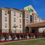 Holiday Inn Express Texas City