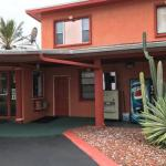 Red Carpet Inn Daytona Beach