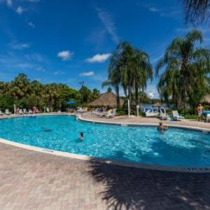 Fabulous modern 3 bed condo in Bahama Bay resort - Villa #493