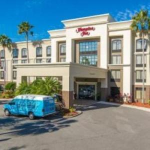 Bolles Upper School Hotels - Hampton Inn JAX S I95 JTB