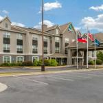 Country Inn & Suites By Radisson, Columbus (fort Benning), Ga