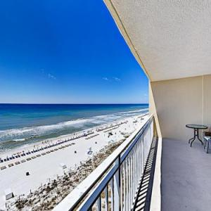 New Listing! Beachfront Resort Condo W/ Two Pools Condo