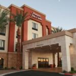 Hampton Inn - Suites Las Vegas South