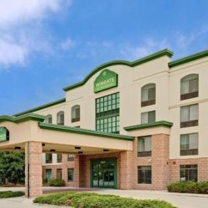 Hotels near Scheels Arena - Wingate By Wyndham Fargo