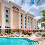 Hampton Inn & Suites Fort Myers-Colonial Boulevard