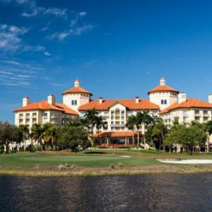 TwinEagles Golf and Country Club Hotels - The Ritz-Carlton Golf Resort Naples