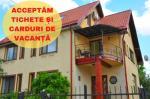 Sibiu Romania Hotels - Carpathian Villa Sibiu