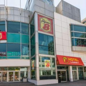 Theatre Centre Toronto Hotels - Super 8 Toronto