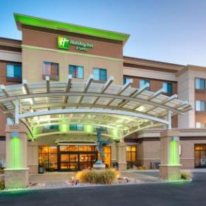 Holiday Inn Salt Lake City - Airport West