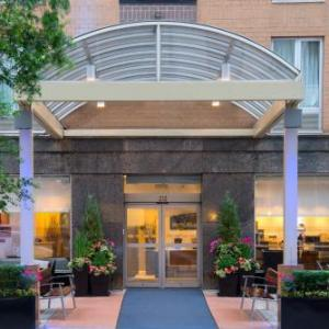 Hotels near Scores New York - Holiday Inn Express New York City - Chelsea