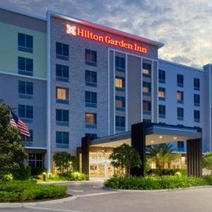 Hilton Garden Inn Homestead Fl