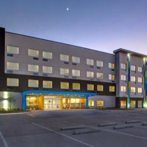 Tru by Hilton Northlake Fort Worth TX