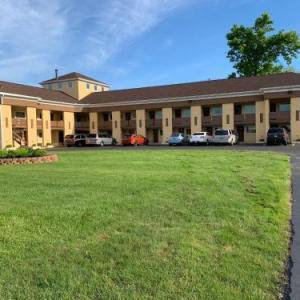 Showplace Theatre Buffalo Hotels - Scottish Inns Tonawanda