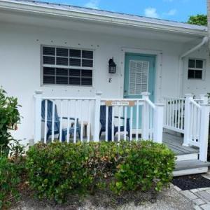 Seahorse Beach Bungalows