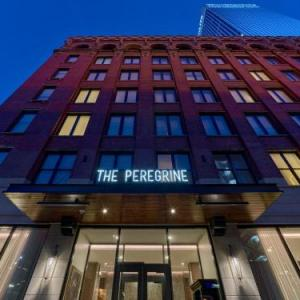 The Peregrine Omaha Downtown Curio Collection By Hilton