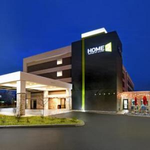 Home2 Suites By Hilton Springdale Cincinnati