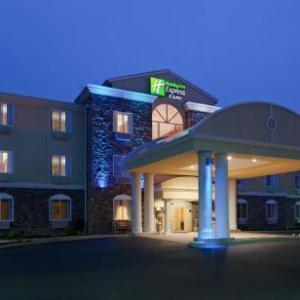 Holiday Inn Express Hotel & Suites Swansea