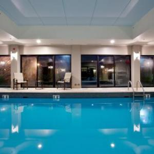 Holiday Inn Express & Suites NEWPORT NEWS VA, 23601