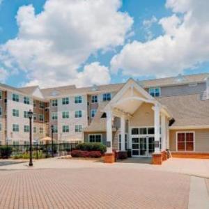 Hotels near Berglund Center - Residence Inn Roanoke Airport