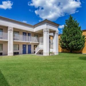 Motel 6-Opelika AL