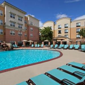 Hotels near Gila River Arena - Residence Inn By Marriott Phoenix Glendale Sport & Entertainment