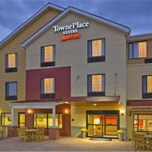 Towneplace Suites By Marriott Kalamazoo