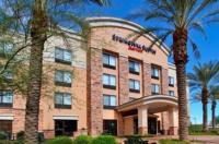 Springhill Suites By Marriott Phoenix Glendale Sport & Entertain