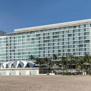 Hiram Bithorn Stadium Hotels - La Concha Renaissance San Juan Resort