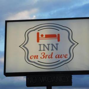 Inn On 3rd Ave