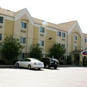 Candlewood Suites Harrisonburg