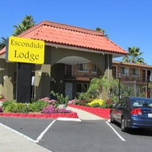 Ramona Mainstage Hotels - Escondido Lodge