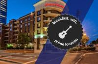 Hampton Inn & Suites Nashville-Downtown Image