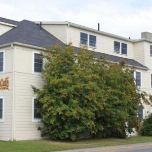 Alaska State Fair Hotels - Colony Inn