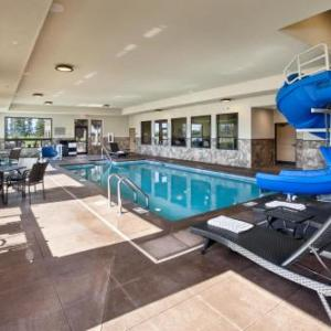 Country Inn & Suites By Radisson Kalispell Mt - Glacier Lodge