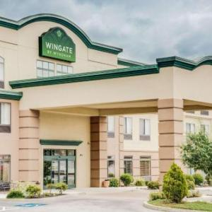 Hotels near York Fairgrounds - Wingate By Wyndham York