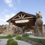 Great Wolf Lodge Mason