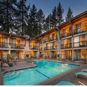 Hotels near Crystal Bay Casino - Firelite Lodge