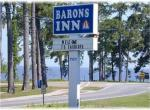 Point Clear Alabama Hotels - Barons