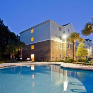 Homewood Suites by Hilton Jacksonville Southside Deerwood Park