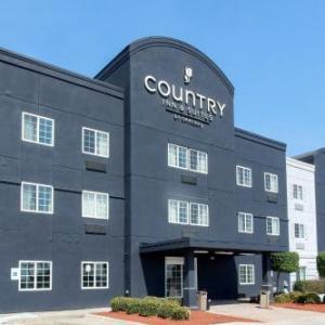 Country Inn & Suites by Radisson Shreveport-Airport LA