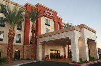 Hampton Inn - Suites Las Vegas South