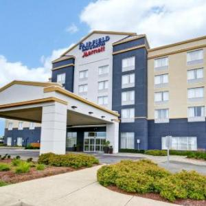 Fairfield Inn And Suites By Marriott Guelph